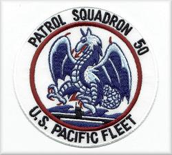 VP-50 Patch Thumbnail