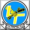 VP-62 Patch Thumbnail