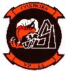 VP-64 Patch Thumbnail