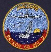 VP-60 CAC Crew 7 Patch Thumbnail