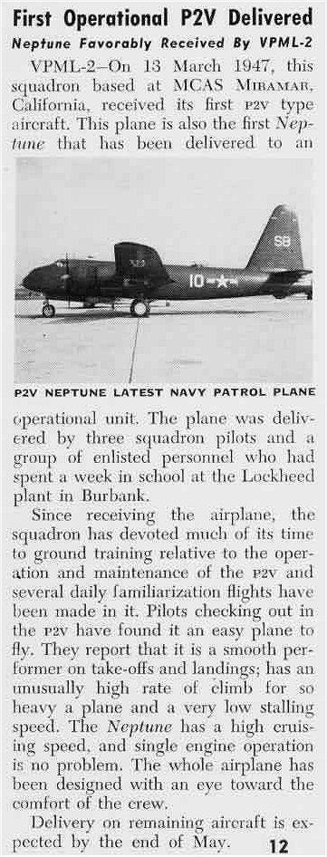 Naval Aviation News