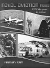 Naval Aviation February 1980